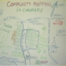 Community workshop on participatory mapping of water resources